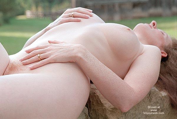 Pic #10 - English Wife - Fresh Air 1