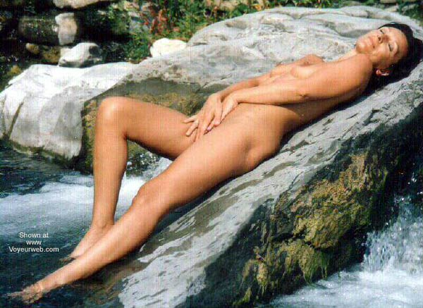 Pic #1 - Nude at The Falls 1