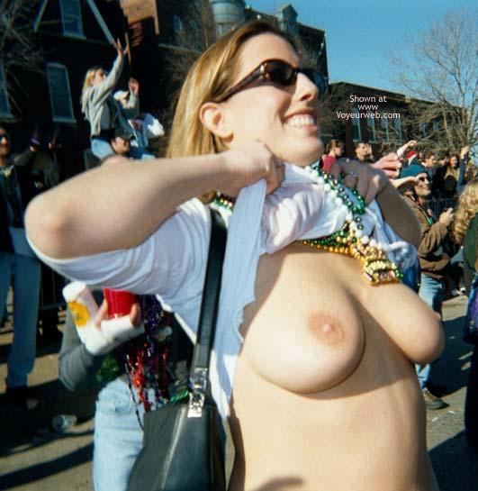 Pic #1 - St. Louis Soulard Mardi Gras Set 2