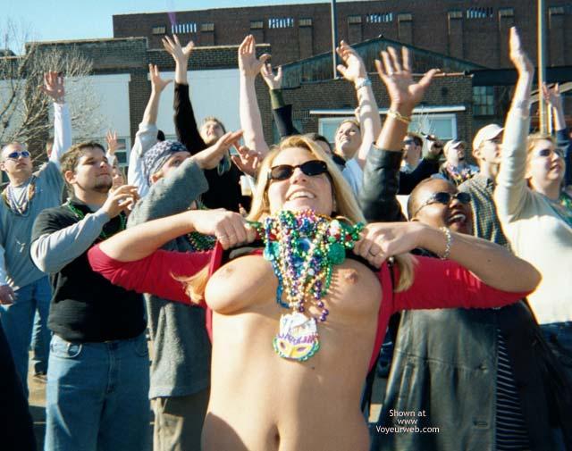 Pic #2 - St. Louis Soulard Mardi Gras Set 2