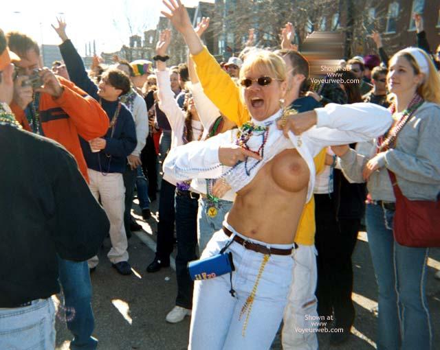 Pic #3 - St. Louis Soulard Mardi Gras Set 2