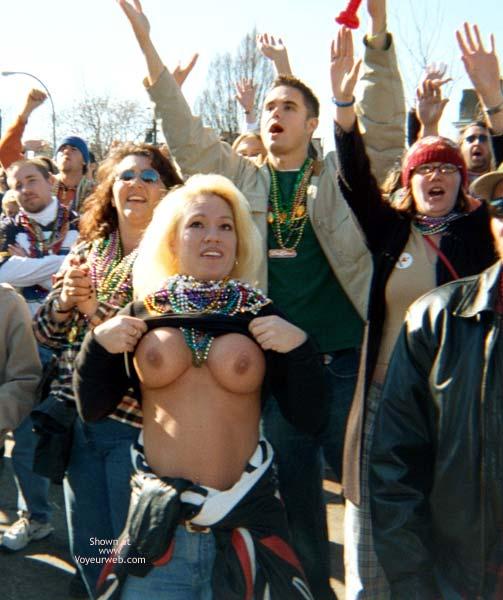 Pic #6 - St. Louis Soulard Mardi Gras Set 2