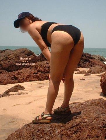 Pic #1 - Indiebabe Beach Fun