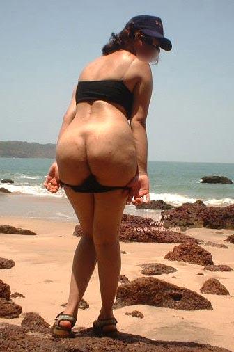 Pic #4 - Indiebabe Beach Fun