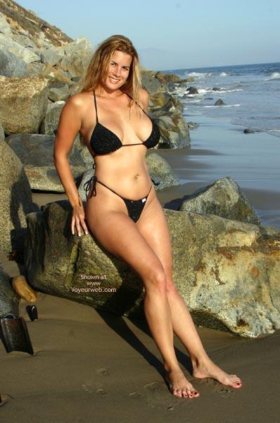 Pic #1 - Nikki  The Secret Beach