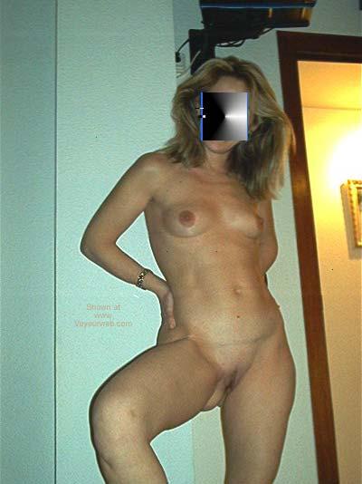 Pic #3 - A la Amiga de Mi Mujer