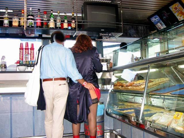 Pic #1 - Tiziana a Napoli