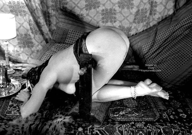 Pic #6 - Pompy Harem Slave