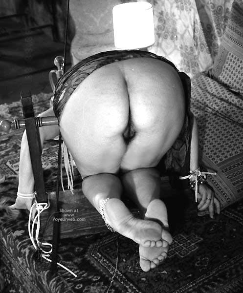 Pic #7 - Pompy Harem Slave