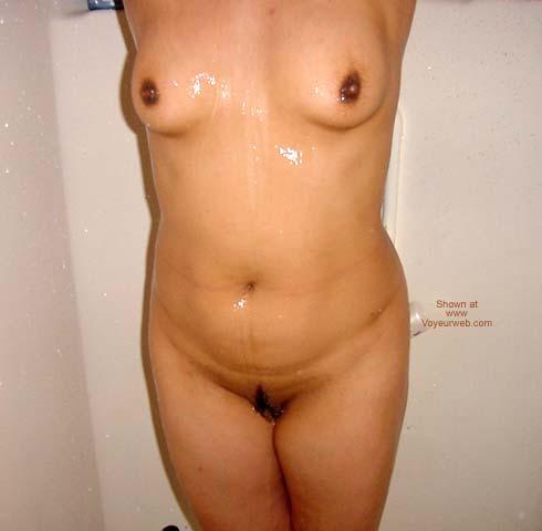 Pic #4 - Wet Latina