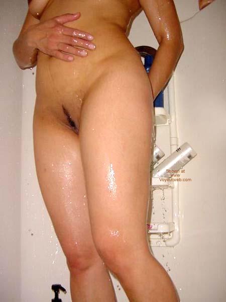 Pic #7 - Wet Latina