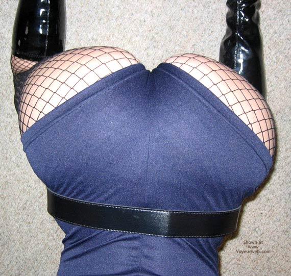Pic #6 - Heather Halloween Police