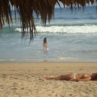 Mexican Nude Beach