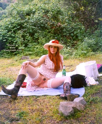 Pic #3 - Country Girl