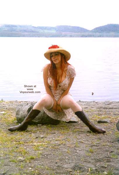 Pic #4 - Country Girl