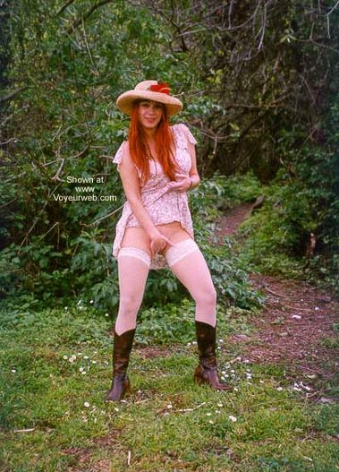 Pic #7 - Country Girl