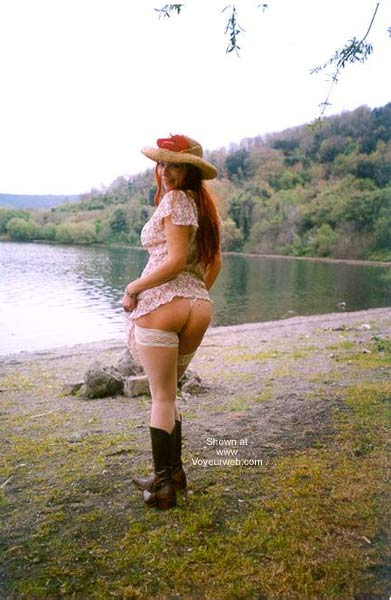 Pic #8 - Country Girl