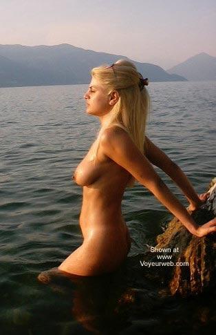 Pic #2 - Sweet and Erotic Vanessa