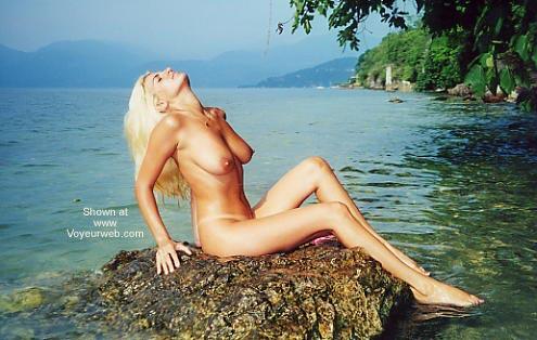 Pic #5 - Sweet and Erotic Vanessa