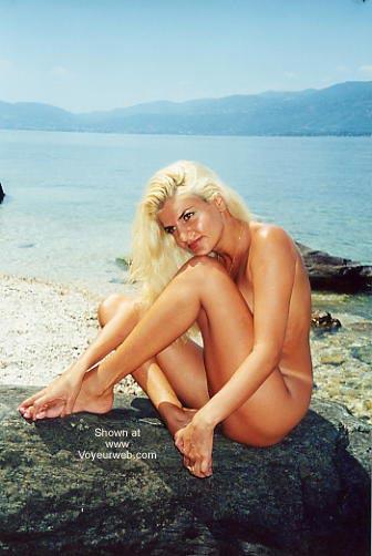 Pic #8 - Sweet and Erotic Vanessa