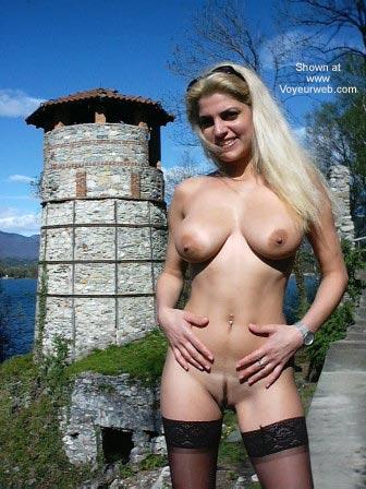 Pic #9 - Sweet and Erotic Vanessa