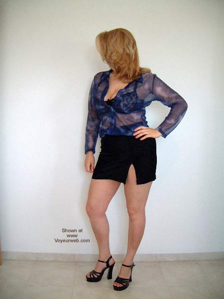 Pic #1 - Israeli Girl 1