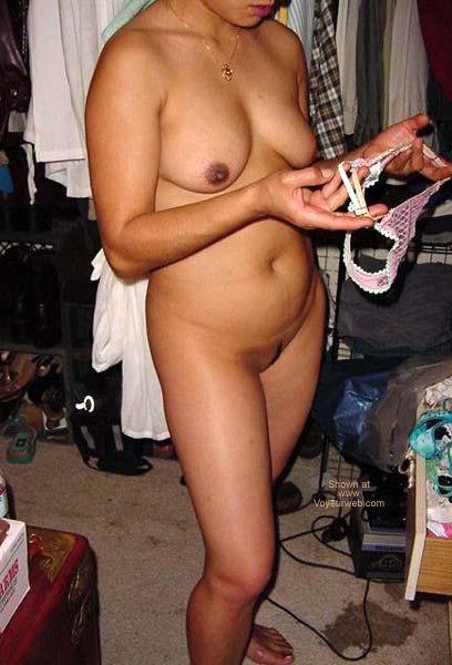 Pic #1 - More Wet Latina