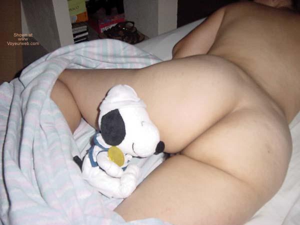 Pic #2 - Snoopy Juega Con Mi Esposa