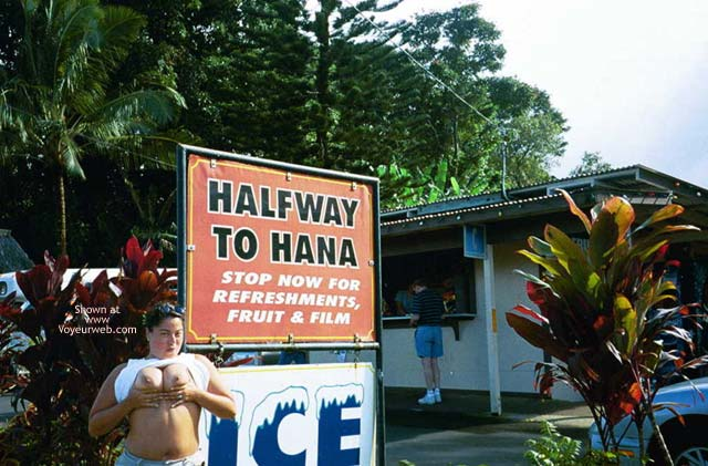 Pic #1 - The Road to Hana and More 3
