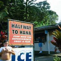 The Road to Hana and More 3