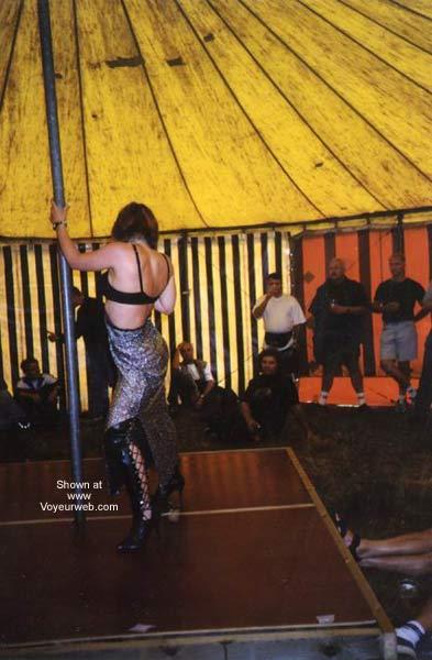 Pic #1 - Swedish Stripper