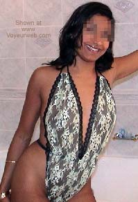 Pic #1 - Indian Wife Dares to Expose 1