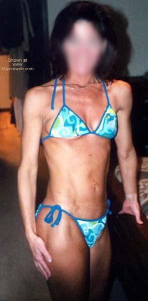 Pic #1 - Bikini Babe