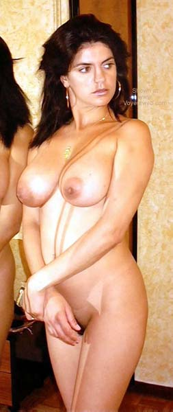 Pic #3 - Sweet and Erotic Vanessa