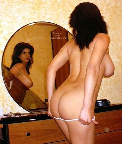 Pic #4 - Sweet and Erotic Vanessa
