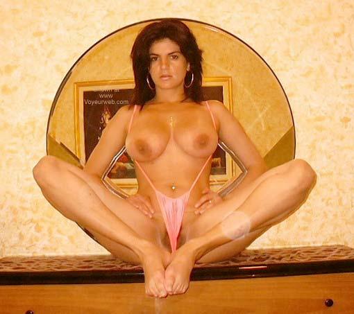 Pic #10 - Sweet and Erotic Vanessa