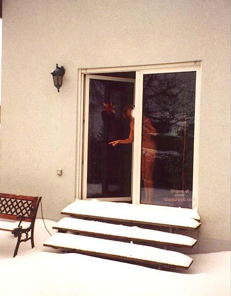 Pic #4 - Yvonne's X-mas 2001