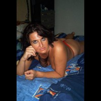 Dasha In Bed