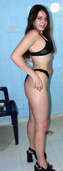 Pic #3 - Latin Girlfriend