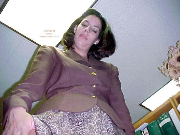 Pic #2 - Princess Elizabeth Stripping 1