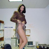 Princess Elizabeth Stripping 1
