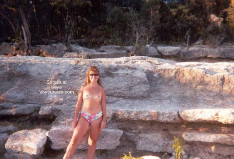 Pic #1 - Dawn Marie at Lake Travis
