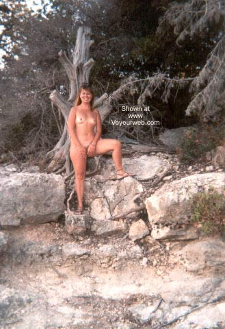 Pic #4 - Dawn Marie at Lake Travis