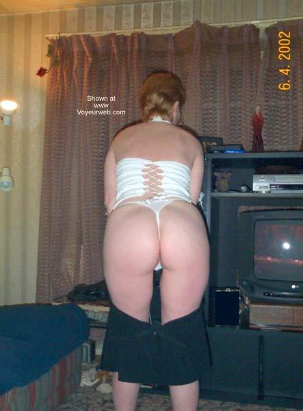 Pic #2 - *SP Hot Panties