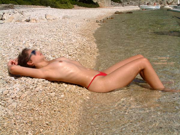 Pic #2 - Special K Naked Beach