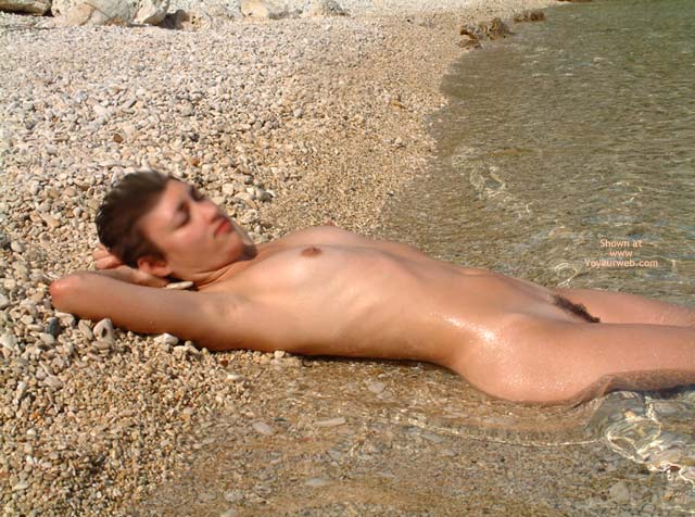 Pic #5 - Special K Naked Beach