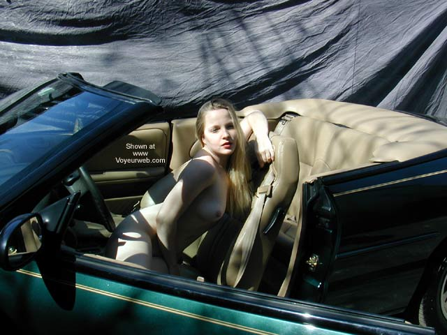 Pic #5 - In The Car
