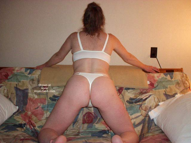 Pic #1 - My Wives First Time
