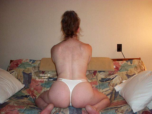 Pic #2 - My Wives First Time