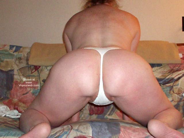 Pic #3 - My Wives First Time